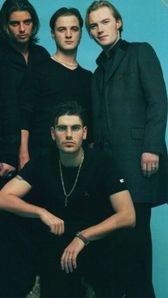Photo of Boyzone