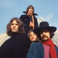 Foto do artista Pink Floyd