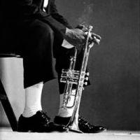 Foto del artista Louis Armstrong