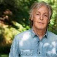 Foto del artista Paul McCartney