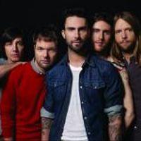 Foto do artista Maroon 5