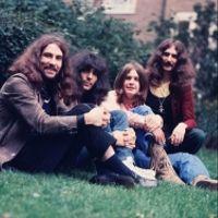 Foto do artista Black Sabbath