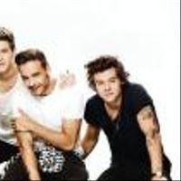 Foto do artista One Direction