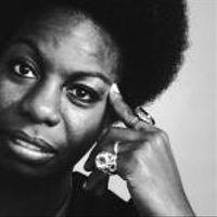 Foto do artista Nina Simone