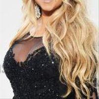 Foto do artista Mariah Carey