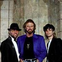 Foto do artista Bee Gees