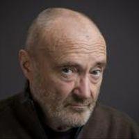 Foto del artista Phil Collins
