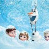 Foto do artista Frozen - Uma Aventura Congelante