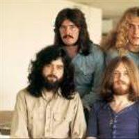 Foto do artista Led Zeppelin