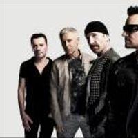Foto do artista U2