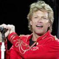 Foto do artista Bon Jovi