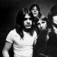 Foto do artista AC/DC
