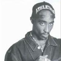 Foto do artista 2Pac (Tupac Shakur)