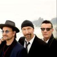 Foto del artista U2