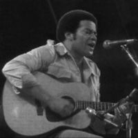 Foto do artista Bill Withers