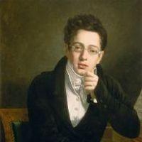 Foto del artista Franz Schubert