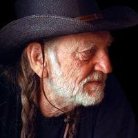Foto do artista Willie Nelson