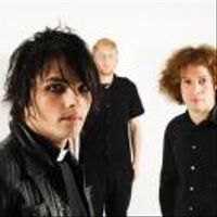 Foto do artista My Chemical Romance