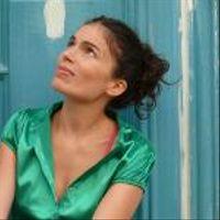 Foto del artista Yael Naim