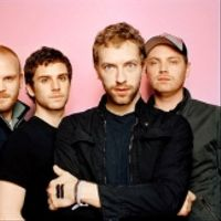 Foto do artista Coldplay