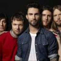 Foto do artista Maroon 5