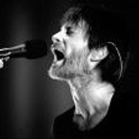 Foto do artista Radiohead