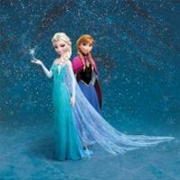 Foto del artista Frozen