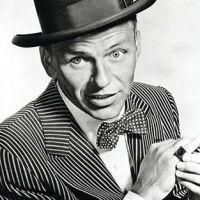 Foto do artista Frank Sinatra