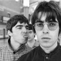 Foto do artista Oasis