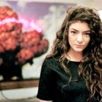 Foto del artista Lorde