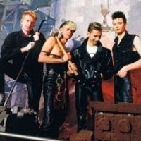 Foto del artista Depeche Mode