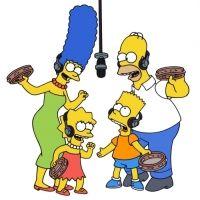 Foto do artista Os Simpsons