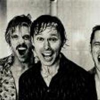 Foto do artista Foo Fighters