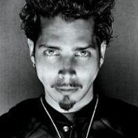 Foto del artista Chris Cornell