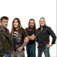 Foto do artista Iron Maiden