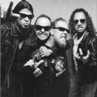 Foto do artista Metallica