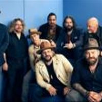 Foto del artista Zac Brown Band