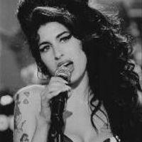 Foto do artista Amy Winehouse