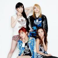 Foto do artista 2NE1