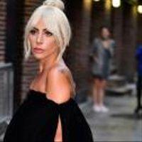 Foto do artista Lady Gaga