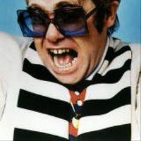 Foto del artista Elton John