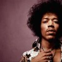 Foto del artista Jimi Hendrix