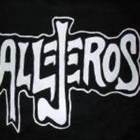 Foto del artista Callejeros