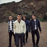 Foto del artista Arctic Monkeys