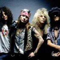 Foto do artista Guns N' Roses
