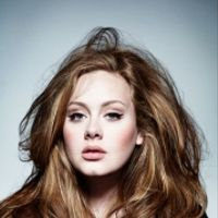 Foto do artista Adele