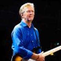 Foto del artista Eric Clapton