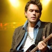Foto do artista John Mayer