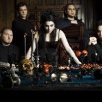 Foto del artista Evanescence