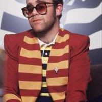 Foto do artista Elton John